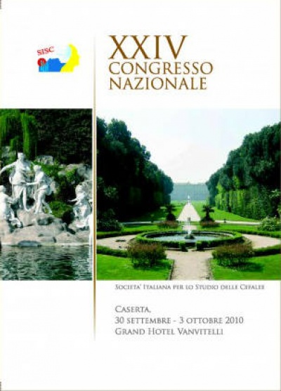 XXIV Congresso Nazionale SISC