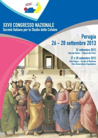 XXVII National SISC Congress