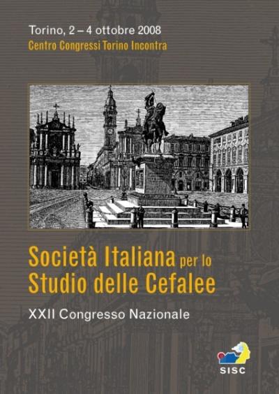 XXII Congresso Nazionale SISC